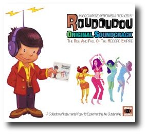 roudoudou - original soundtrack