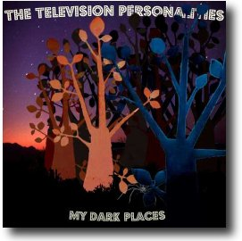 Tvp's my dark places