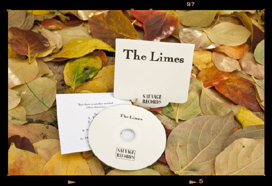 the Limes - the Limes