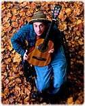 Vic Chesnutt - Skitter on take off